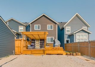 Photo 32: 99 Masters Manor SE in Calgary: Mahogany Detached for sale : MLS®# A1130328