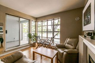 "Photo 10: 208 2020 E KENT AVENUE SOUTH Avenue in Vancouver: Fraserview VE Condo for sale in ""TUGBOAT LANDING"" (Vancouver East)  : MLS®# R2078827"