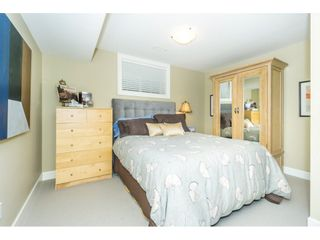 """Photo 17: 44 14655 32 Avenue in Surrey: Elgin Chantrell Townhouse for sale in """"Elgin Pointe"""" (South Surrey White Rock)  : MLS®# R2370754"""
