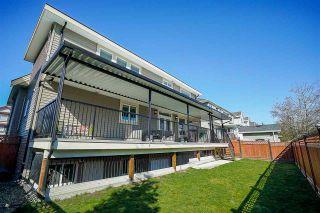 Photo 20: 8010 170 Street in Surrey: Fleetwood Tynehead House for sale : MLS®# R2248045