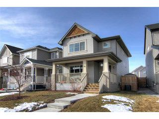 Photo 1: 155 COPPERPOND Road SE in Calgary: Copperfield Residential Detached Single Family for sale : MLS®# C3654105