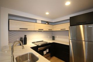 Photo 6: 205 189 NATIONAL Avenue in Vancouver: Downtown VE Condo for sale (Vancouver East)  : MLS®# R2526873