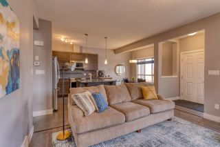 Photo 9: Athlon in Edmonton: Zone 01 Townhouse for sale : MLS®# E4236536