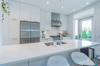 """Photo 13: 103 168 E 35TH Avenue in Vancouver: Main Townhouse for sale in """"JAMES WALK"""" (Vancouver East)  : MLS®# R2568712"""