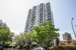 "Photo 19: 901 1146 HARWOOD Street in Vancouver: West End VW Condo for sale in ""The Lamplighter"" (Vancouver West)  : MLS®# R2376230"