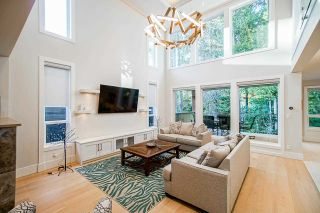 Photo 17: 3315 DESCARTES Place in Squamish: University Highlands House for sale : MLS®# R2617030
