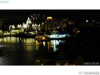 Photo 43: 516 68 SONGHEES Rd in VICTORIA: VW Songhees Condo for sale (Victoria West)  : MLS®# 803625