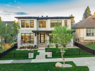 Photo 42: 1414 Scotland Street SW in Calgary: Scarboro Detached for sale : MLS®# A1138209
