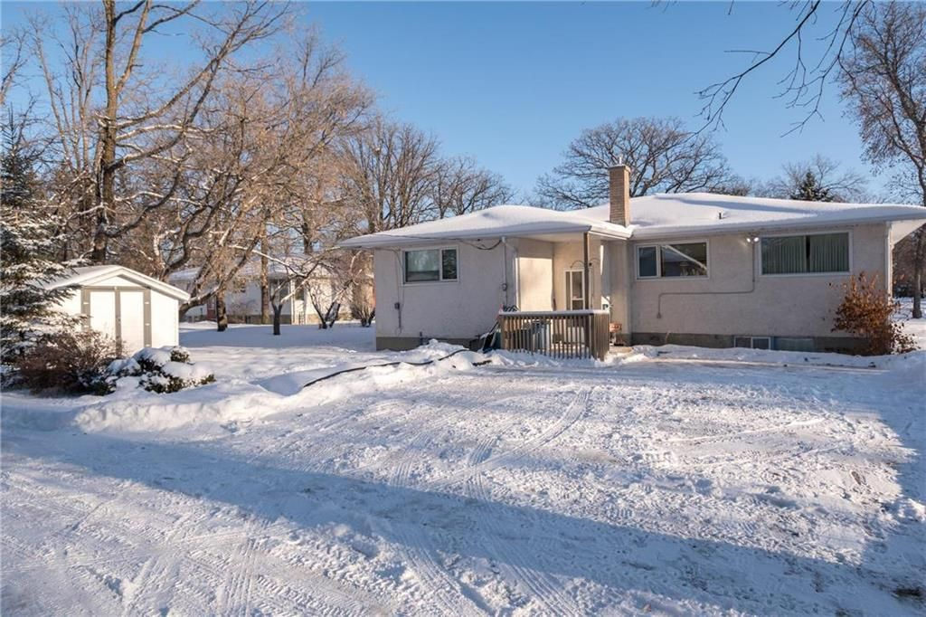 Photo 16: Photos: 219 TAIT Street in Selkirk: R14 Residential for sale : MLS®# 202000953