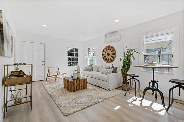 Main Photo: Condo for sale : 2 bedrooms : 4764 Dawes Street in San Diego