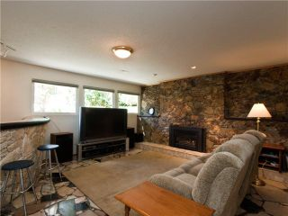"""Photo 23: 4720 RAMSAY Road in North Vancouver: Lynn Valley House for sale in """"Upper Lynn"""" : MLS®# V883000"""