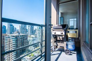"Photo 13: 2306 1001 HOMER Street in Vancouver: Yaletown Condo for sale in ""THE BENTLEY"" (Vancouver West)  : MLS®# R2362525"