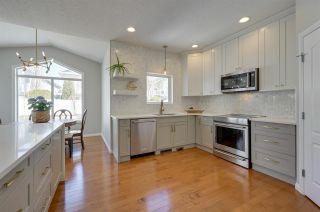 Photo 10: 86 HERITAGE Terrace: Sherwood Park House for sale : MLS®# E4236074