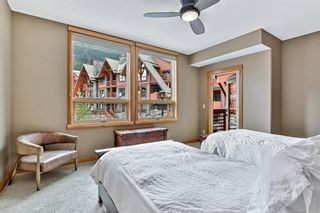 Photo 20: 101 2100D Stewart Creek Drive: Canmore Row/Townhouse for sale : MLS®# A1121023