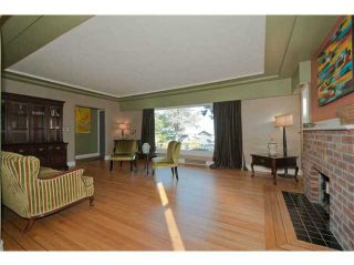 Photo 12: 331 CHURCHILL Avenue in New Westminster: The Heights NW House for sale : MLS®# V1035780