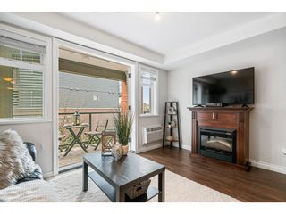 """Photo 2: 202 5650 201A Street in Langley: Langley City Condo for sale in """"Paddington Station"""" : MLS®# R2550549"""