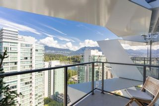 """Photo 8: 2305 620 CARDERO Street in Vancouver: Coal Harbour Condo for sale in """"CARDERO"""" (Vancouver West)  : MLS®# R2603652"""