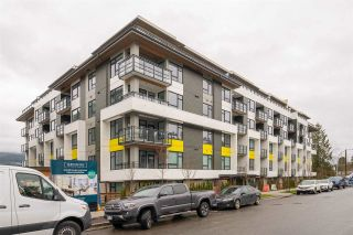 """Photo 27: 315 3038 ST. GEORGE Street in Port Moody: Port Moody Centre Condo for sale in """"GEORGE BY MARCON"""" : MLS®# R2555633"""