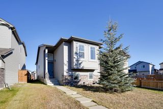 Main Photo: 321 Covecreek Road NE in Calgary: Coventry Hills Detached for sale : MLS®# A1156721