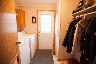 Photo 11: 418 Oak Wood Crescent NW in Edmonton: Zone 42 Mobile for sale : MLS®# E4239418