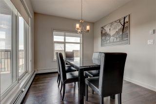 Photo 12: 419 5510 SCHONSEE Drive in Edmonton: Zone 28 Condo for sale : MLS®# E4248490