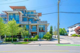 Main Photo: 2769 MOUNTAIN Highway in North Vancouver: Lynn Valley Townhouse for sale : MLS®# R2602652