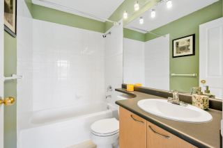 "Photo 16: 102 3880 WESTMINSTER Highway in Richmond: Terra Nova Townhouse for sale in ""Mayflower"" : MLS®# R2573048"