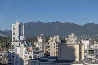 "Photo 14: 1604 1850 COMOX Street in Vancouver: West End VW Condo for sale in ""El Cid"" (Vancouver West)  : MLS®# R2421108"