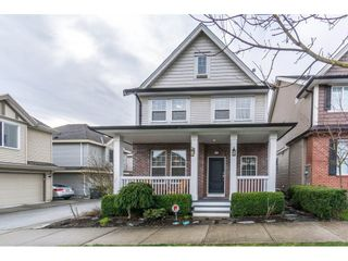Photo 1: 6717 193A Street in Surrey: Clayton House for sale (Cloverdale)  : MLS®# R2250913