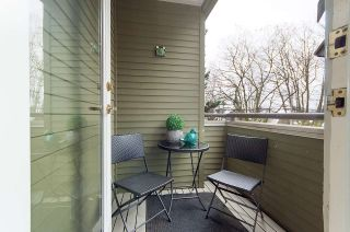 """Photo 19: 2415 W 6TH Avenue in Vancouver: Kitsilano Townhouse for sale in """"Cute Place In Kitsilano"""" (Vancouver West)  : MLS®# R2129865"""