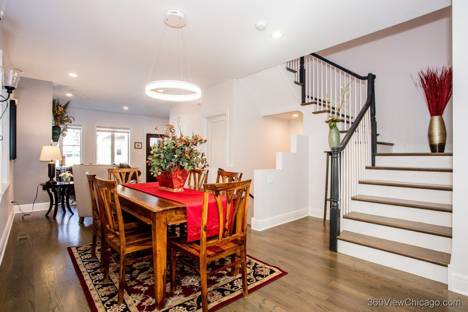 Photo 7: Photos: 1733 Troy Street in Chicago: CHI - Humboldt Park Residential for sale ()  : MLS®# 10911567