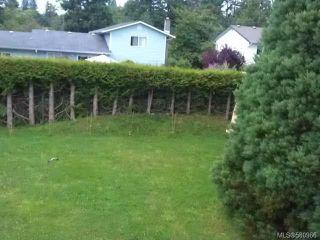 Photo 14: 627 SALISH STREET in COMOX: Z2 Comox (Town of) House for sale (Zone 2 - Comox Valley)  : MLS®# 580966