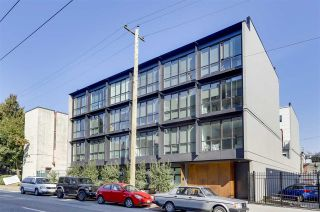 "Photo 18: 202 557 E CORDOVA Street in Vancouver: Hastings Condo for sale in ""CORDOVAN"" (Vancouver East)  : MLS®# R2304928"