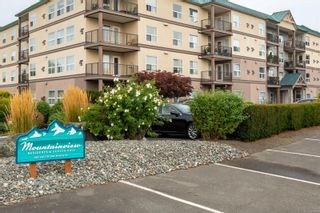 Photo 2: 308 280 S Dogwood St in : CR Campbell River Central Condo for sale (Campbell River)  : MLS®# 878680