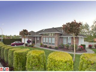 """Photo 2: 3067 SANDPIPER Drive in Abbotsford: Abbotsford West House for sale in """"SANDPIPER (EAST)"""" : MLS®# F1226297"""