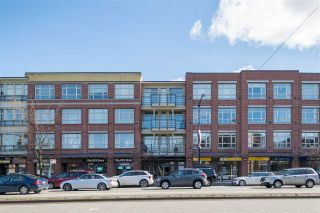 """Photo 17: 413 2828 MAIN Street in Vancouver: Mount Pleasant VE Condo for sale in """"DOMAIN"""" (Vancouver East)  : MLS®# R2246550"""