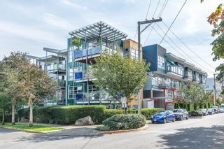 Photo 16: 104 797 Tyee Rd in : VW Victoria West Condo for sale (Victoria West)  : MLS®# 886129