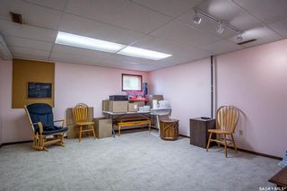 Photo 38: 921 O Avenue South in Saskatoon: King George Residential for sale : MLS®# SK863031
