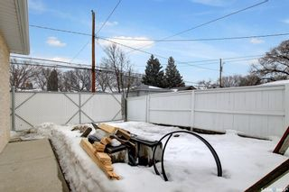 Photo 30: 3216 29th Avenue in Regina: Parliament Place Residential for sale : MLS®# SK844654