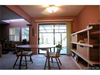 Photo 5:  in VICTORIA: SW Gateway Row/Townhouse for sale (Saanich West)  : MLS®# 362817