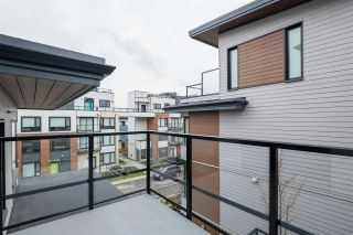 """Photo 24: TH27 528 E 2ND Street in North Vancouver: Lower Lonsdale Townhouse for sale in """"Founder Block South"""" : MLS®# R2543628"""