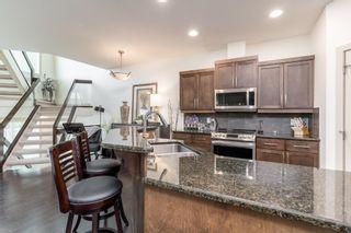 Photo 10: 5 1901 126 Street in Edmonton: Zone 55 House Half Duplex for sale : MLS®# E4264849