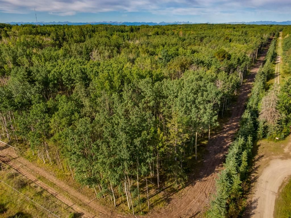 Main Photo: Lot 3 Range Road 33 in Rural Rocky View County: Rural Rocky View MD Land for sale : MLS®# A1134549