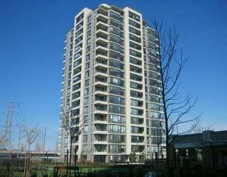 Photo 10: 1504 4118 DAWSON Street in Burnaby: Brentwood Park Condo for sale (Burnaby North)  : MLS®# V706492