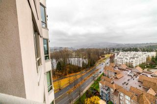 """Photo 15: 1507 3070 GUILDFORD Way in Coquitlam: North Coquitlam Condo for sale in """"LAKESIDE TERRACE"""" : MLS®# R2226403"""
