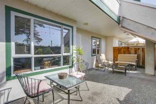 Photo 2: 110 3978 ALBERT Street in Burnaby: Vancouver Heights Condo for sale (Burnaby North)  : MLS®# R2209744