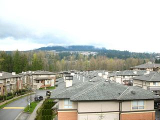 Photo 9: 411 200 KLAHANIE Drive in Port Moody: Port Moody Centre Home for sale ()  : MLS®# V819511