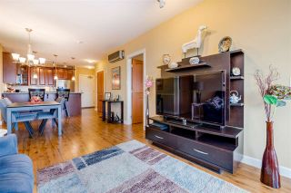 """Photo 12: 523 8067 207 Street in Langley: Willoughby Heights Condo for sale in """"Yorkson Creek - Parkside 1 (Bldg A)"""" : MLS®# R2451960"""