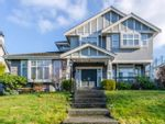 Main Photo: 4468 MAGNOLIA Street in Vancouver: Quilchena House for sale (Vancouver West)  : MLS®# R2556902