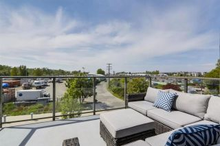 """Photo 4: 201 6160 LONDON Road in Richmond: Steveston South Condo for sale in """"THE PIER AT LONDON LANDING"""" : MLS®# R2590843"""